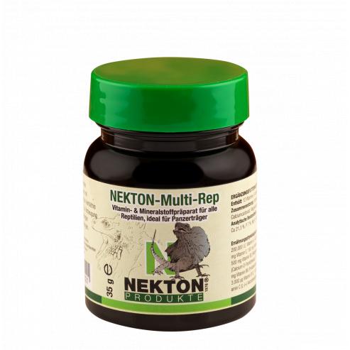 Nekton Multi Rep