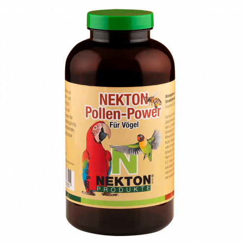 NEKTON Pollen Power