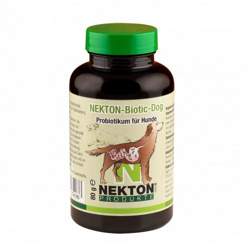 Nekton Biotic Dog