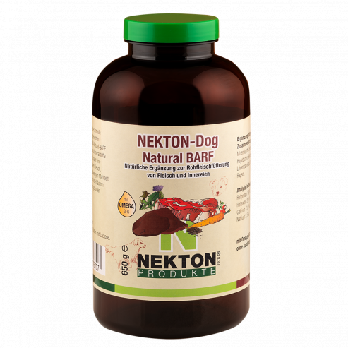 Nekton Dog Natural BARF