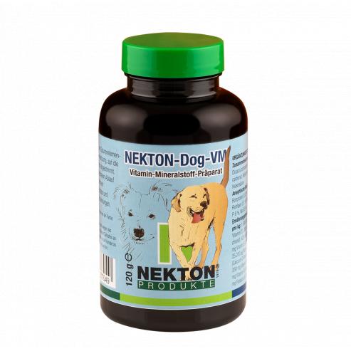 Nekton Dog VM