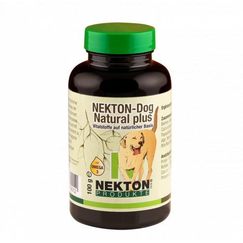Nekton Dog Natural Plus