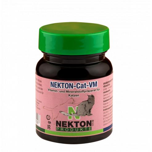 Nekton Cat VM