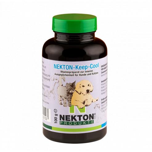 Nekton Keep Cool
