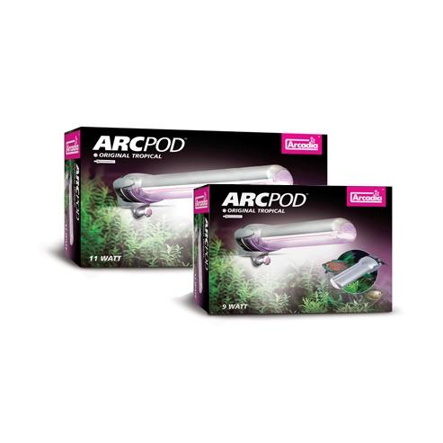 Arcadia Arc Pod Original Tropical
