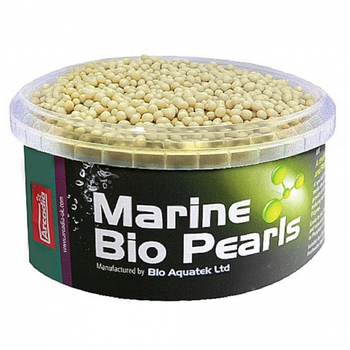 Arcadia Marine Bio Pearls