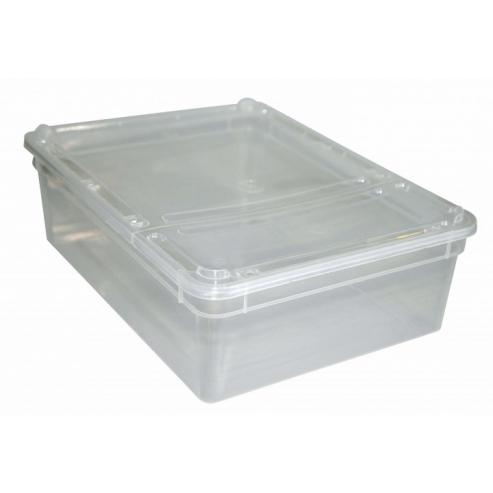 Plastové teráriá BraPlast