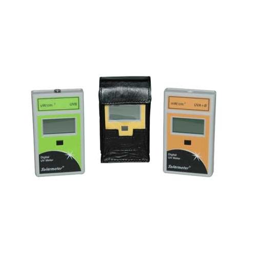 Solartech UV Radiometers