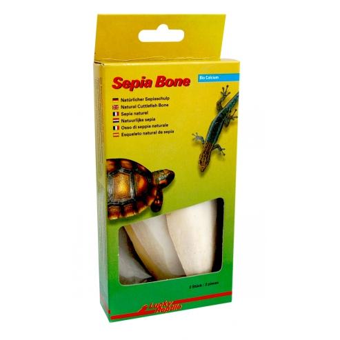 Lucky Reptile Bio Calcium - celá sépiová kosť
