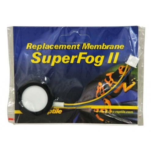 Lucky Reptile Super Fog II - hmlovač