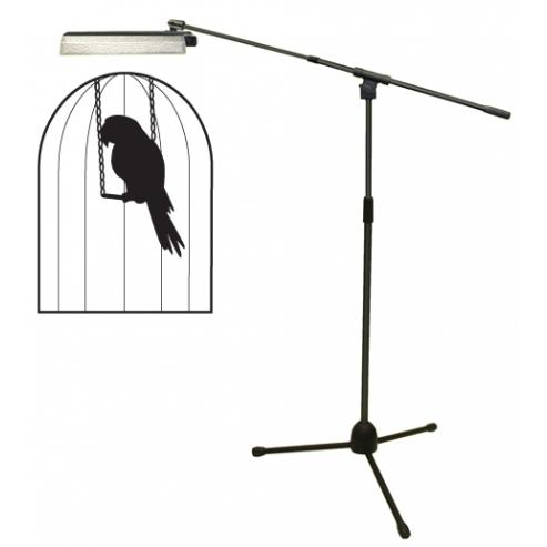 Arcadia Parrot PRO - stojan