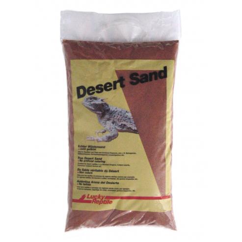 Lucky Reptile Desert Sand