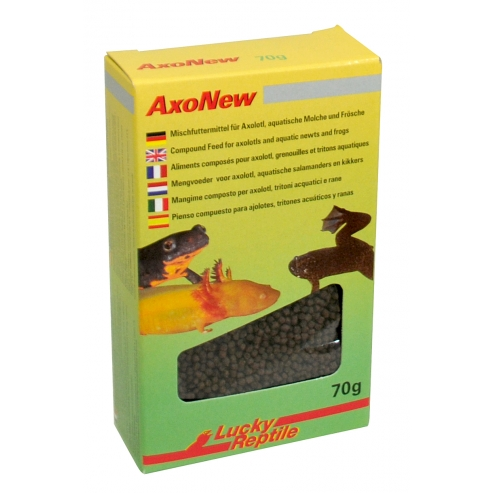 Lucky Reptile AxoNew 70g