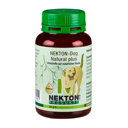 Nekton Dog Natural Plus