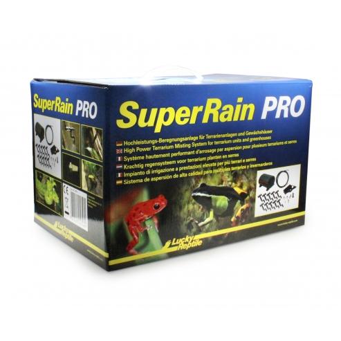 Lucky Reptile Super Rain PRO - rosiace zariadenie