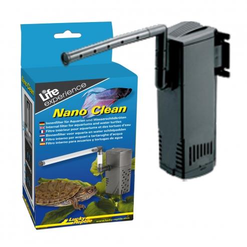Lucky Reptile Nano Clean