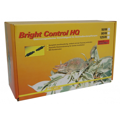 Lucky Reptile Bright Control HQ 50W