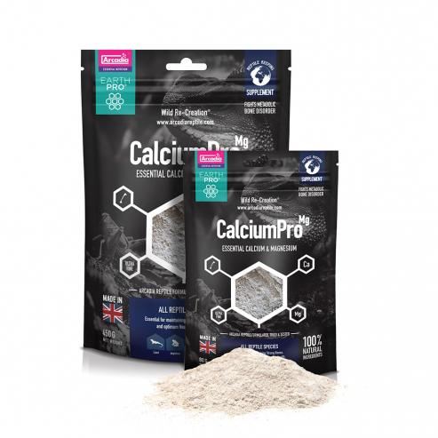 Arcadia EarthPro Calcium-Mg