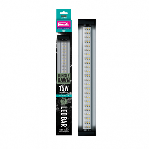 Arcadia Jungle Dawn LED Bar