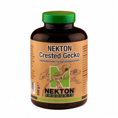 Nekton Crested Gecko