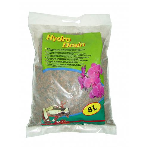 Lucky Reptile Hydro Drain 8l