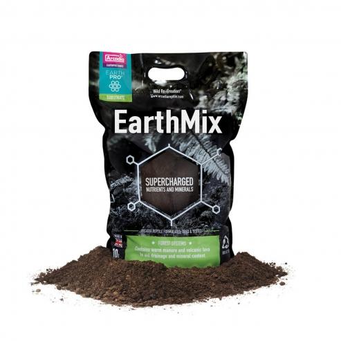 Arcadia Earth Mix 10l