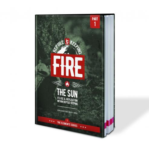 Arcadia The Elements Series Část 1: Fire